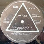 LP - Pink Floyd - The Dark Side Of The Moon - Portugal