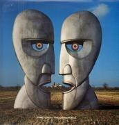 LP - Pink Floyd - The Division Bell - original european pressing