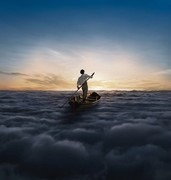 Double LP & MP3 - Pink Floyd - The Endless River