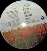 LP - Pink Floyd - The Final Cut - UK ORIGINAL