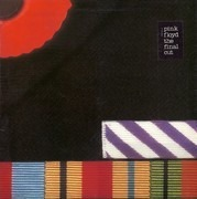 LP - Pink Floyd - The Final Cut