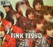 LP - Pink Floyd - The Piper At The Gates Of Dawn