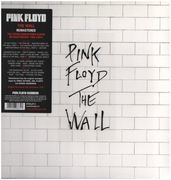 Double LP - Pink Floyd - The Wall - 180 GR.