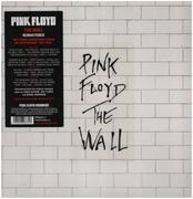 Double LP - Pink Floyd - The Wall - 180g
