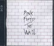 Double CD - Pink Floyd - The Wall