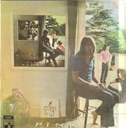 Double LP - Pink Floyd - Ummagumma - UK HARVEST ORIGINAL
