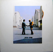 LP - Pink Floyd - Wish You Were Here - CLUB EDITION