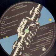 LP - Pink Floyd - Wish You Were Here - ITALIAN ORIGINAL