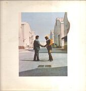 LP - Pink Floyd - Wish You Were Here - ITALY 78