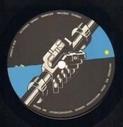 LP - Pink Floyd - Wish You Were Here - Misprint