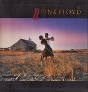 LP - Pink Floyd - A Collection Of Great Dance Songs