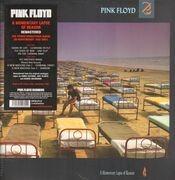 LP - Pink Floyd - A Momentary Lapse Of Reason(20 - .. REASON / 180GR. REMASTERED 1987 ALBUM (GATEFOL