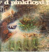 LP - Pink Floyd - A Saucerful Of Secrets - SMC 74 451 GERMAN