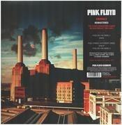 LP - Pink Floyd - Animals - 180g