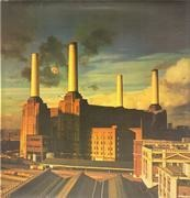LP - Pink Floyd - Animals - UK Original