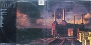 LP - Pink Floyd - Animals - Gatefold