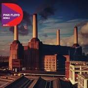 CD - Pink Floyd - Animals