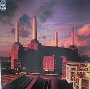 LP - Pink Floyd - Animals