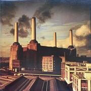 LP - Pink Floyd - Animals - Gatefold