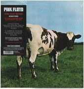 LP - Pink Floyd - Atom Heart Mother - 180g
