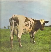 LP - Pink Floyd - Atom Heart Mother - UK First A1G B1G