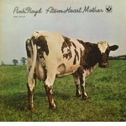 LP - Pink Floyd - Atom Heart Mother - US PRESS