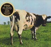 CD - Pink Floyd - Atom Heart Mother