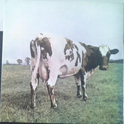 LP - Pink Floyd - Atom Heart Mother - Portugal