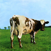 LP - Pink Floyd - Atom Heart Mother - Gatefold