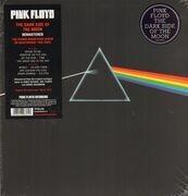 LP - Pink Floyd - Dark Side Of The Moon