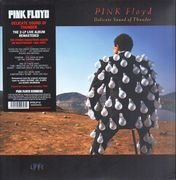 Double LP - Pink Floyd - Delicate Sound Of Thunder