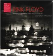 LP - Pink Floyd - London 1966-1967