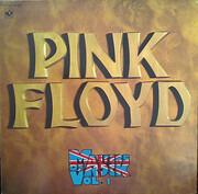 LP - Pink Floyd - Masters Of Rock