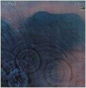 LP - Pink Floyd - Meddle - SRC, Rare