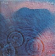 LP - Pink Floyd - Meddle - US PURPLE LABEL