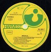 LP - Pink Floyd - Meddle