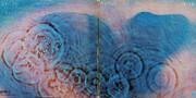 LP - Pink Floyd - Meddle - Winchester Press, Gatefold