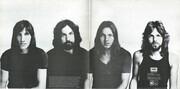 LP - Pink Floyd - Meddle - Black Labels