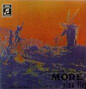 LP - Pink Floyd - More