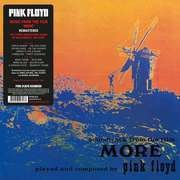 LP - Pink Floyd - More