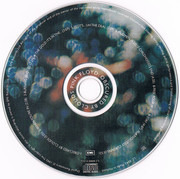 CD - Pink Floyd - Obscured By Clouds