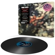 LP - Pink Floyd - Obscured By Clouds - 180g