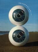Double DVD - Pink Floyd - Pulse - Digipak