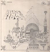 LP - Pink Floyd - Relics - Original 1st German