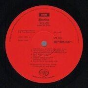 LP - Pink Floyd - Relics - Original South African. Unique Cover