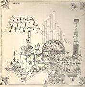 LP - Pink Floyd - Relics