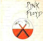 7inch Vinyl Single - Pink Floyd - Run Like Hell