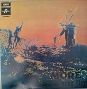 LP - Pink Floyd - More - Italy