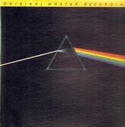 LP - Pink Floyd - The Dark Side Of The Moon - Japan / MFSL AUDIOPHILE