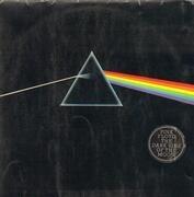 LP - Pink Floyd - The Dark Side Of The Moon - Original German
